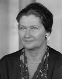 Simone Weil, Clémentine Autain, Caroline Fiat