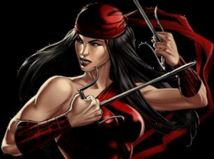 Alliés de Daredevill