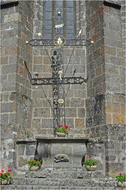 St Martin Valmeroux
