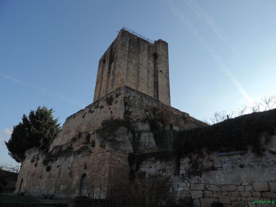 Saint Emilion en Gironde - 2