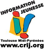 logo CRIJ Toulouse MP