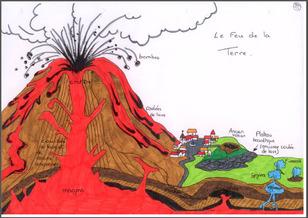 Seismes et volcanisme!