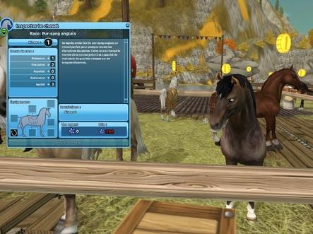 Star Stable: Naissance & un cheval pour Emma !