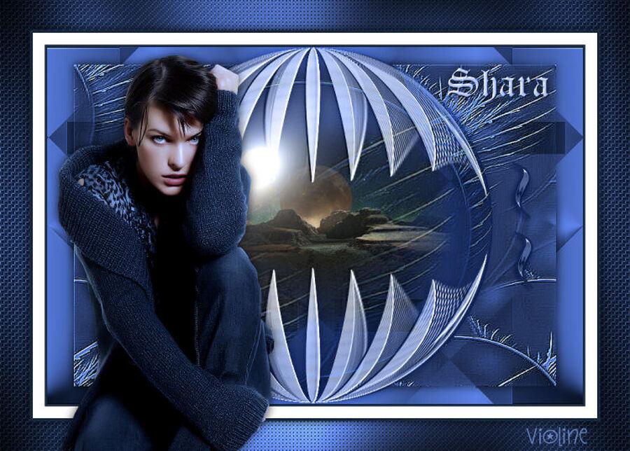 Variantes Shana