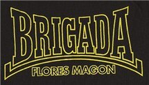 Brigada Flores Magon - Le nouvel album disponible en novembre