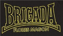 Brigada Flores Magon - Un prochain album et une souscription
