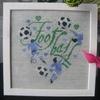 Coeur Football d\'Isa Vautier