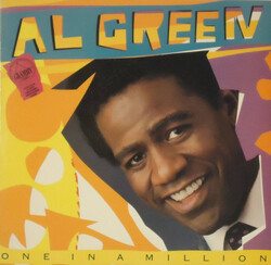 Al Green - One In A Million - Complete LP