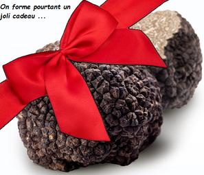[R&T -> Décembre] Gourmandise de Noël