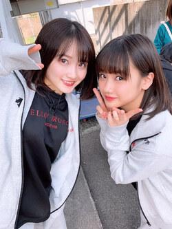 Fukuoka♪ Yokoyama Reina