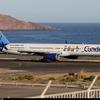D-ABOJ-Condor-Boeing-757-300_PlanespottersNet_248567  DE 2337  LAS PALMAS   DUSSELDORF