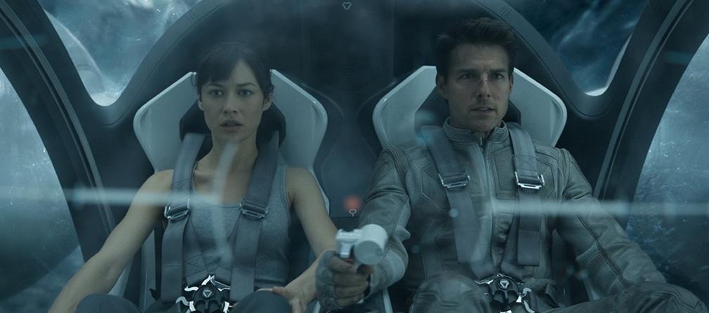 [Test Blu-ray] Oblivion