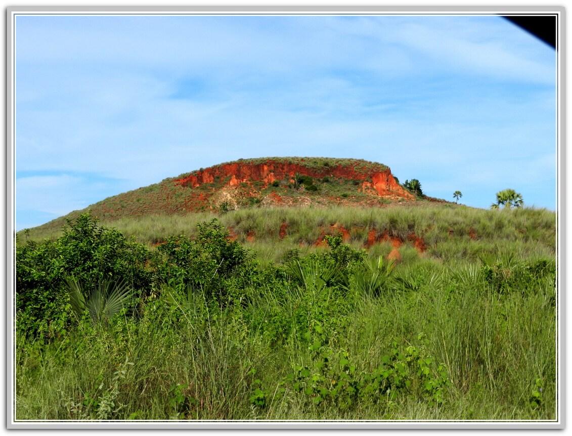 MADAGASCAR LA ROUTE DU NORD No2