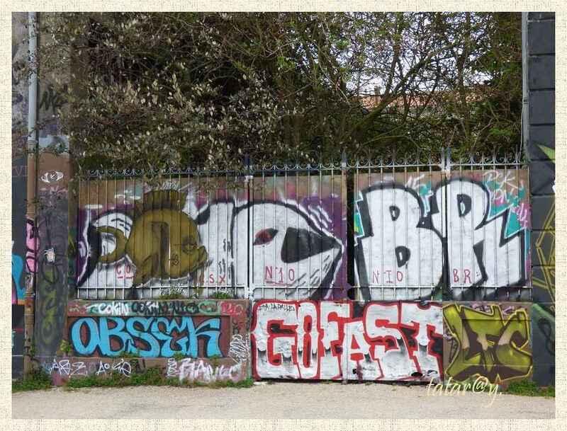 Street art à La Rochelle .1)