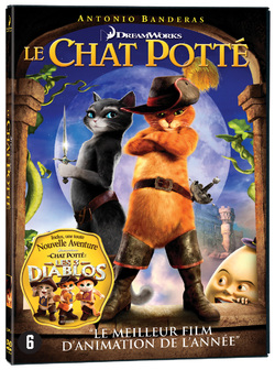 Le Chat Potté et