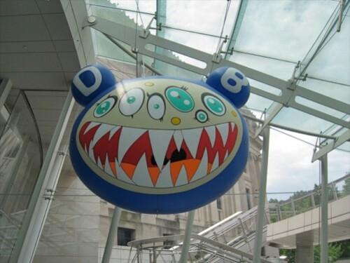 Murakami Dob by kumasawa (1)