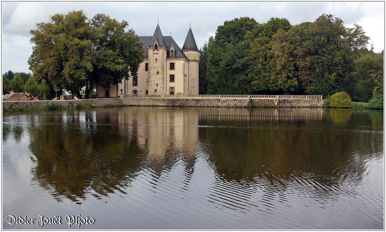 87 - Haute-Vienne / Nieul