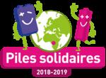 Dernière lettre d'infos de Pile solidaires