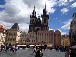 76- PRAGUE
