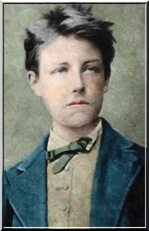 """"""" Le dormeur du val """" poème d'Arthur Rimbaud"""