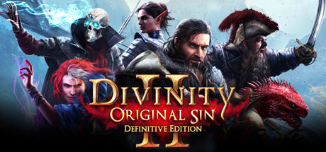 NEWS : Divinity: Original Sin 2, DLC et Graphic Novel*