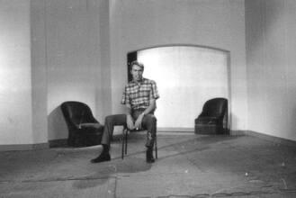 Mars 1966 : Essais cinématographiques pour Bang-Bang (INEDIT)