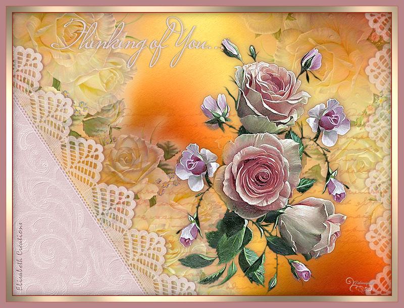 *** Roses etc.. ***