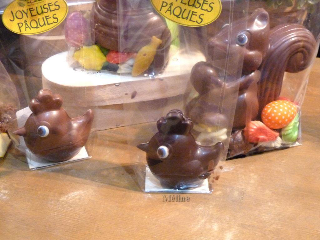 Le salon du chocolat (6)