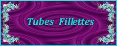 Tubes Fillettes