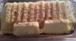 Délicieux Gâteau à l'orange-  Cuisson Micro-ondes en seulement 5 Minutes.