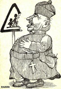 loi Debré de 1959, ça roule pour l'enseignement confessionnel!