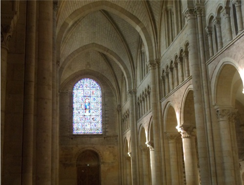 LE MANS - Cathédrale St-Julien