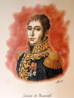 Général  CARRIERE  Louis-Chrétien