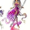 concept Flora sirenix gothic