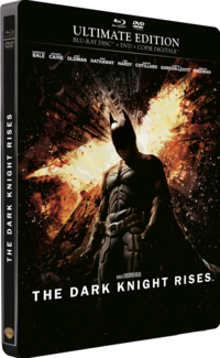 [Blu-ray] The Dark Knight Rises