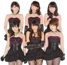 Le Sold Out des S/mileage!