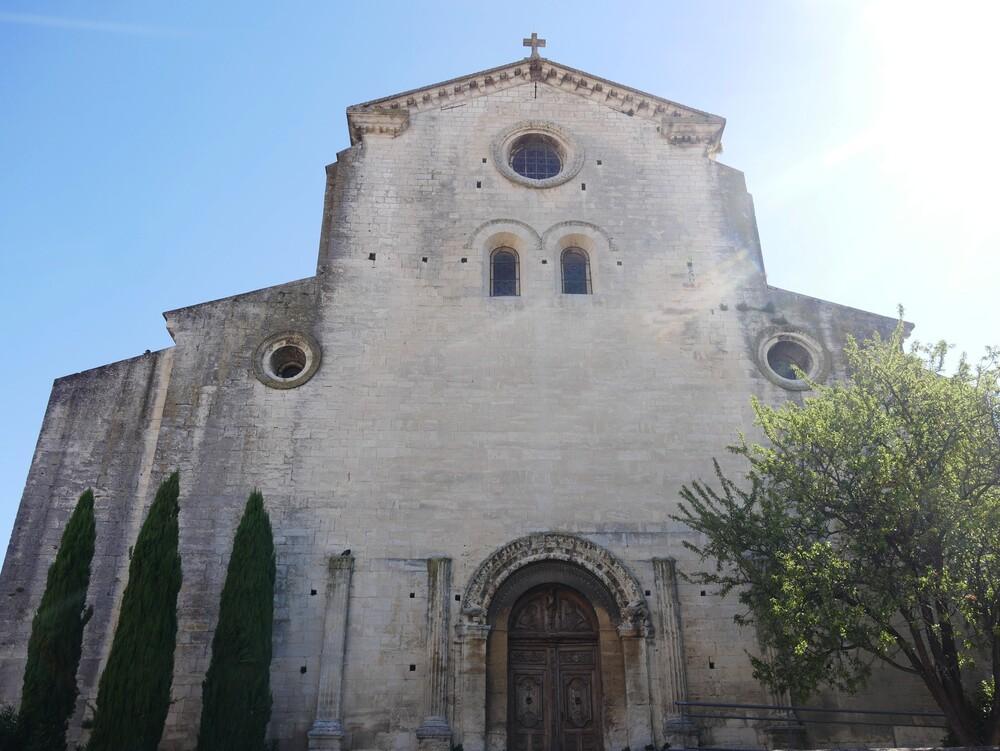 Saint-Paul-Trois-Châteaux - Drome