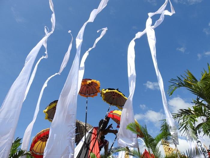 24 Août - Sanur fait son Festival de musiques