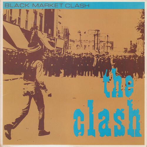 La Saga du Clash - Bonus 1 : Blackmarket Clash et SuperBlackMarket Clash