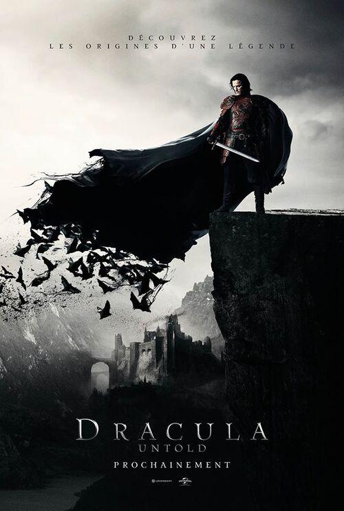 """Bonsoir a l'honneur : """" Dracula Untold """""""