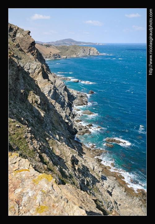 Balade côtière au Cap Rédéris