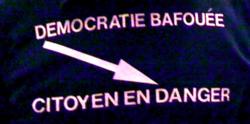 Conseil Municipal écourté : l'expression des élu-e-s d'opposition interdite!