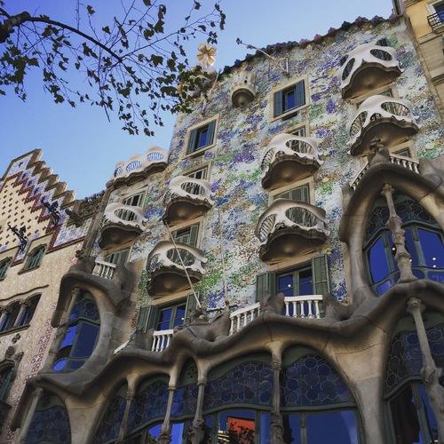 Barcelona TE QUIERO #VuelingxWonderMum (CONCOURS)