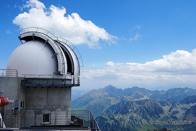 L'observatoire du CNRS