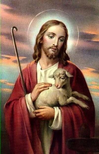 Images Jésus 2