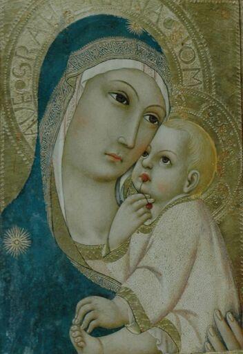 Couvent d'Alisgiani - Vierge à la cerise.jpg