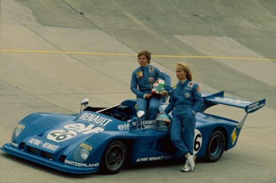 Alpine (1975-2017)