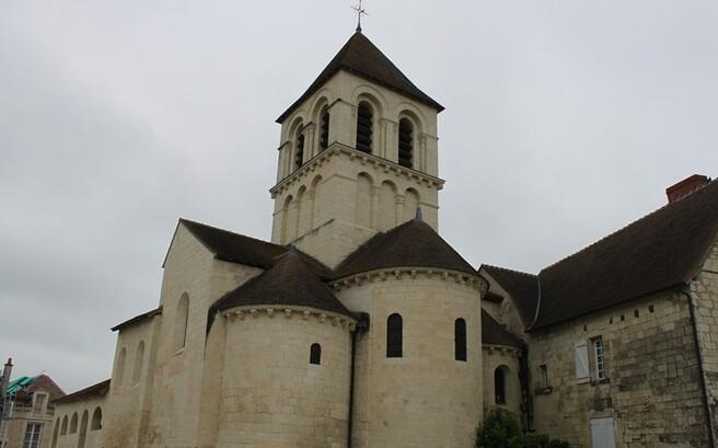 9 St Sulpice à Oyré (5)