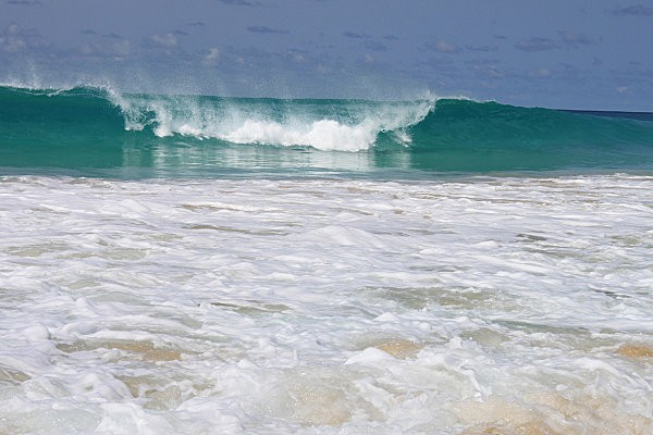 Praia Santa Monica3