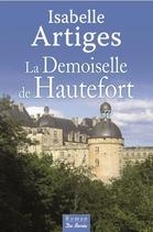 La Demoiselle de Hautefort ; Isabelle Artiges